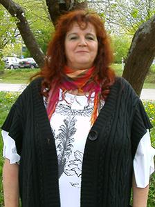 Anita Beier