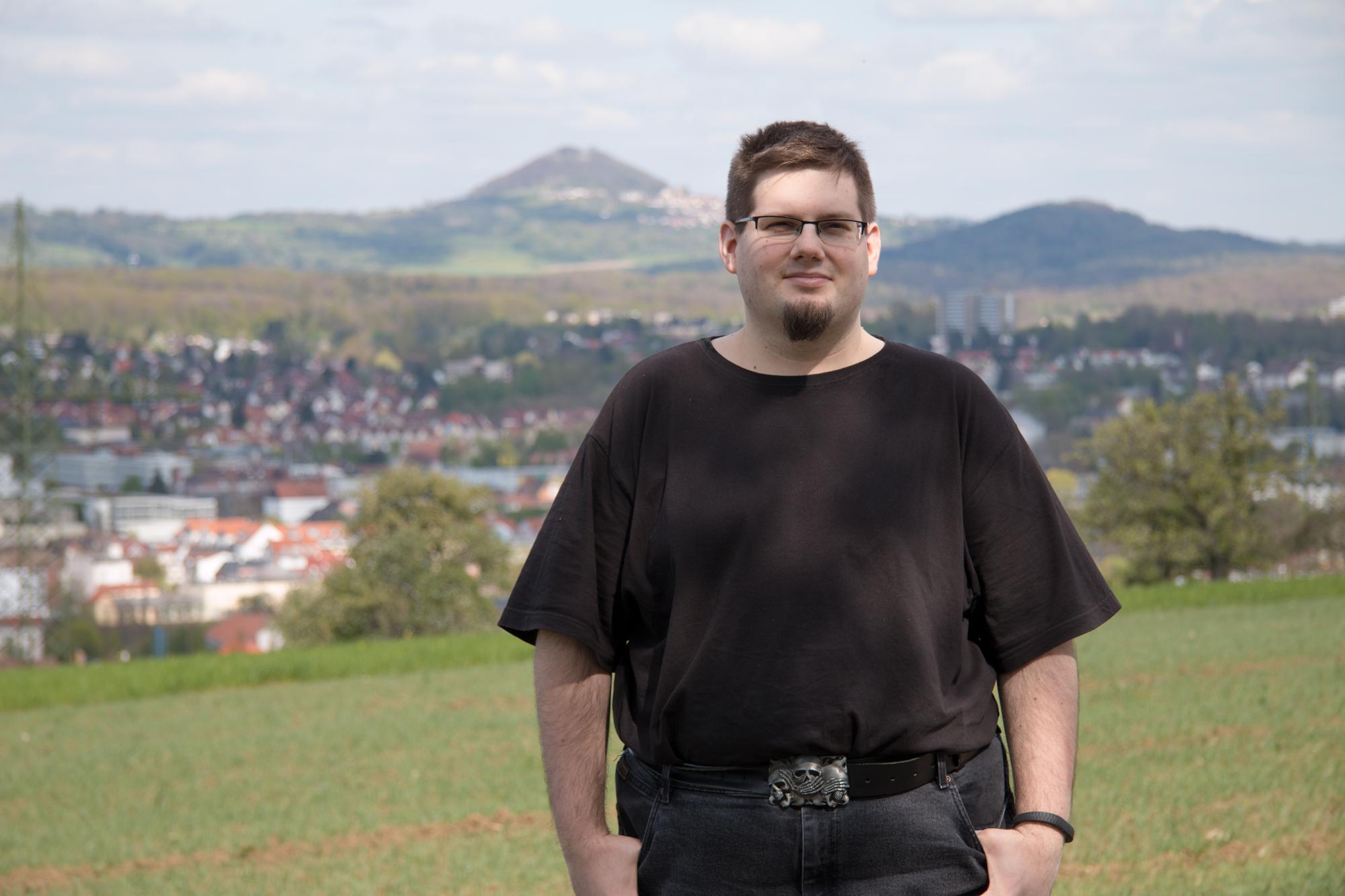 Rainer Bendig