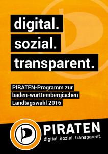 Landtagswahl 2016